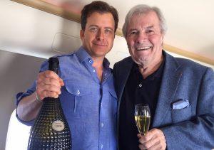 Mark & Jacques Bombardier