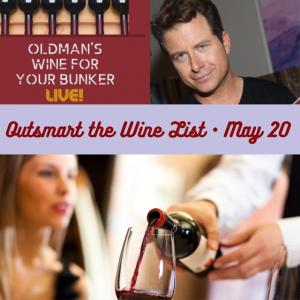 Virtual Wine Tastings: Outsmart the Wine List