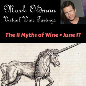 wine myths