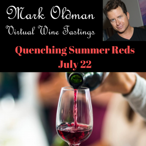 """Quenching Summer Reds"" 