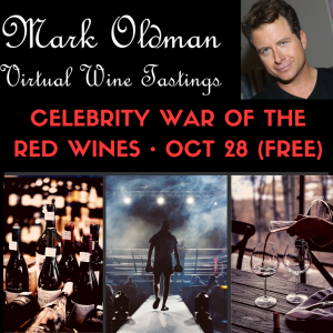 Celebrity War of the Red Wines