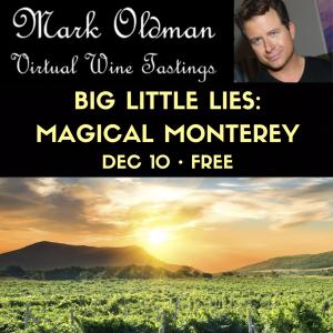 Big Little Lies: Magical Monterey